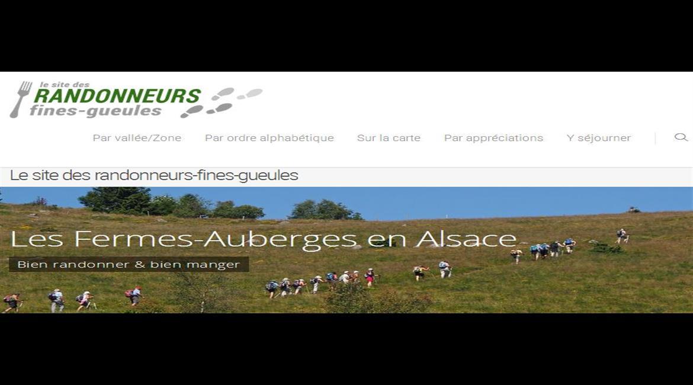 ALSACE : Le guide des fermes-auberges