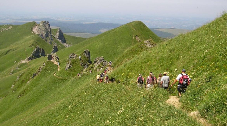 ITINÉRAIRES : 10 itinéraires de Grande Randonnée à ne pas manquer en France