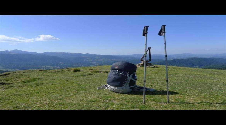 CONSEIL : Que mettre dans son sac à dos pour une randonnée itinérante ?